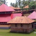 Divine Bond Between Kumble Anantapur Temple and Thiruvananthapuram
