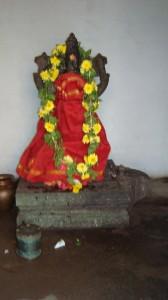Sri Mahishamardhini