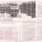 Elseware Still Waters