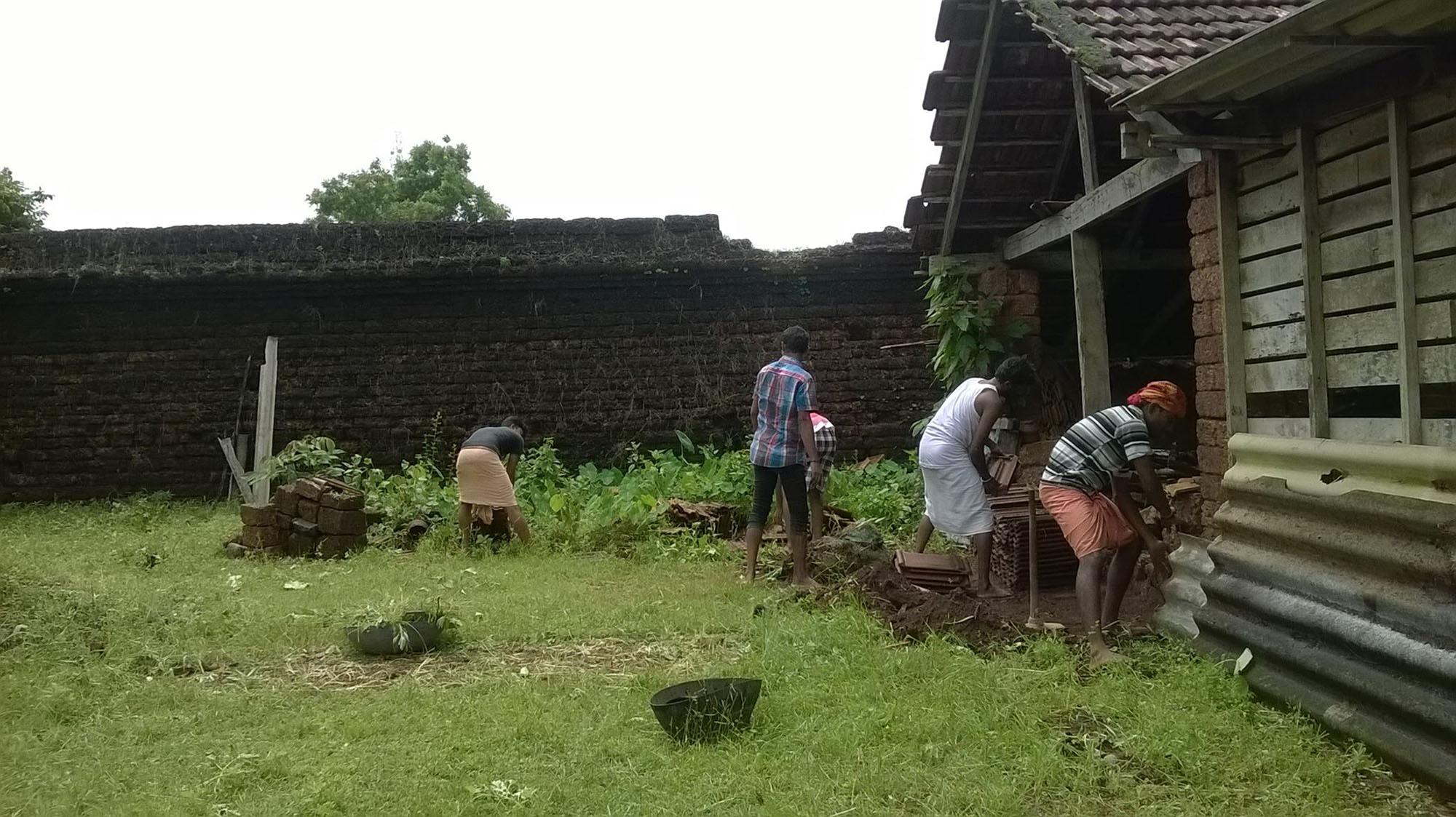 Ananthapura Yuva Brigade Hrudaya Mandira 30-6-2016 1
